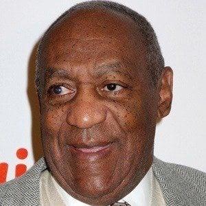 Bill Cosby 3 of 7