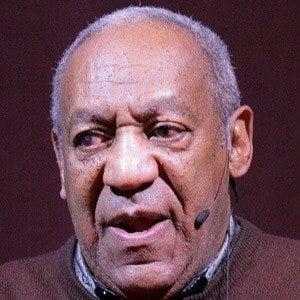 Bill Cosby 5 of 7