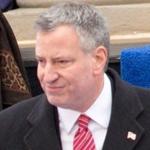Bill de Blasio 3 of 4