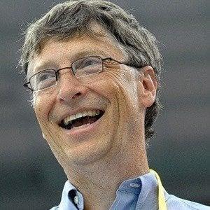 Bill Gates 2 of 6