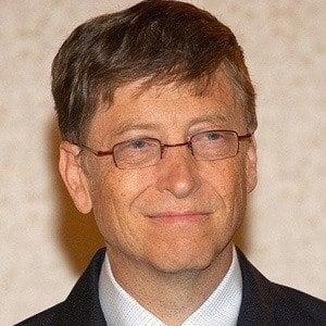 Bill Gates 3 of 6
