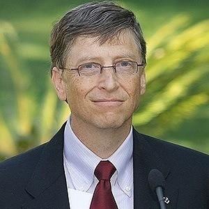 Bill Gates 4 of 6