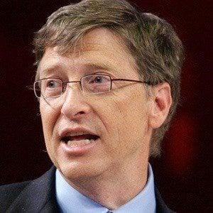 Bill Gates 5 of 6