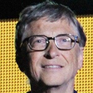 Bill Gates 6 of 6
