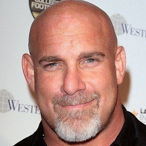 Bill Goldberg 2 of 6
