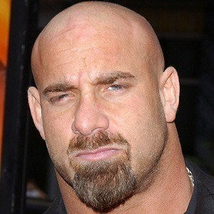 Bill Goldberg 3 of 6