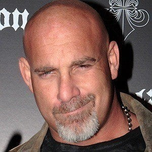 Bill Goldberg 4 of 6