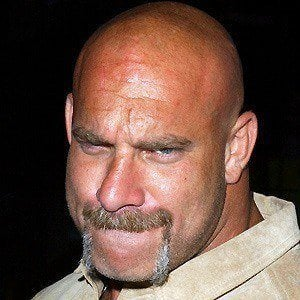 Bill Goldberg 5 of 6