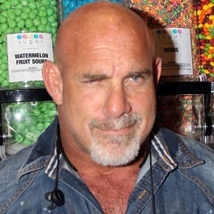 Bill Goldberg 6 of 6