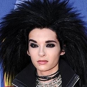 Bill Kaulitz 6 of 6