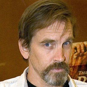 bill moseley photography