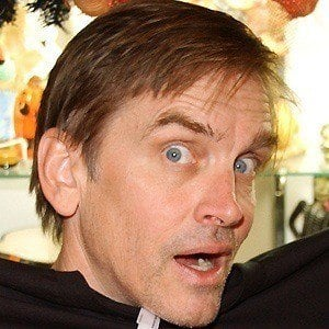 Bill Moseley 4 of 5