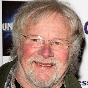 Bill Oddie 2 of 5