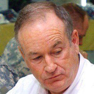 Bill O'Reilly 2 of 4