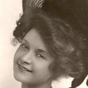 billie burke biography