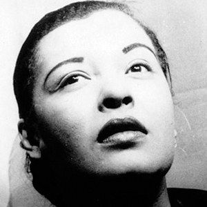 Billie Holiday 2 of 5