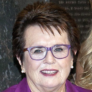 Billie Jean King 2 of 10