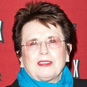 Billie Jean King 3 of 10