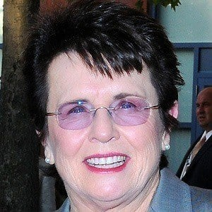 Billie Jean King 4 of 10