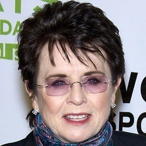 Billie Jean King 5 of 10