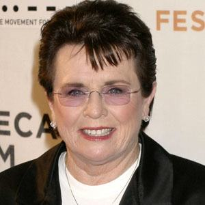 Billie Jean King 6 of 10