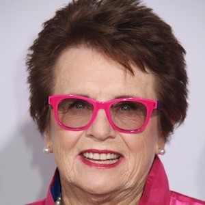 Billie Jean King 9 of 10