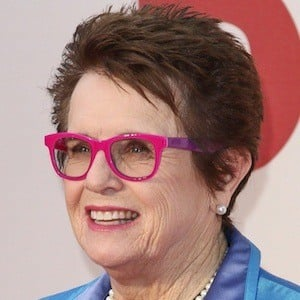 Billie Jean King 10 of 10