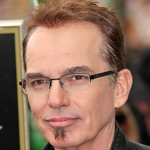 Billy Bob Thornton 5 of 10