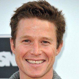 Billy Bush 5 of 5