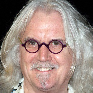 Billy Connolly 2 of 10