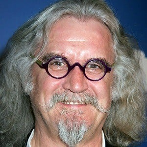 Billy Connolly 3 of 10