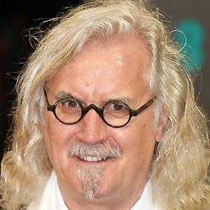 Billy Connolly 4 of 10