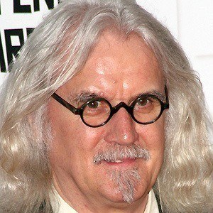 Billy Connolly 5 of 10