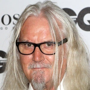 Billy Connolly 6 of 10