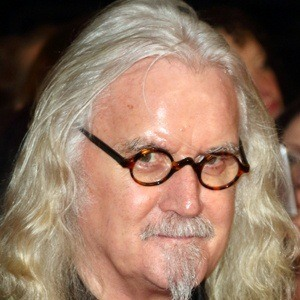 Billy Connolly 7 of 10