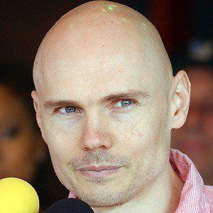 billy corgan disneyland
