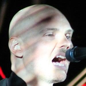 Billy Corgan 9 of 9