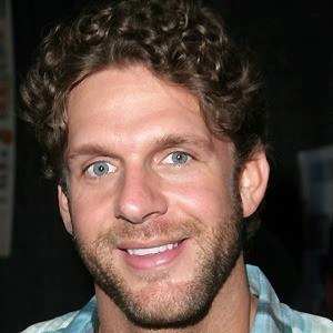 Billy Currington 4 of 7