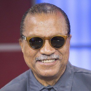 Billy Dee Williams 2 of 10