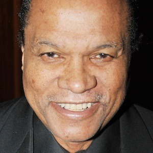 Billy Dee Williams 3 of 10