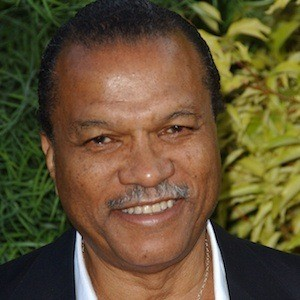 Billy Dee Williams 6 of 10