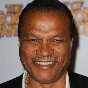 Billy Dee Williams 7 of 10