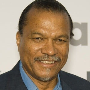 Billy Dee Williams 8 of 10
