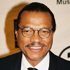 billy dee williams carl weathers