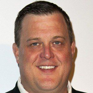 billy gardell weight loss 2014