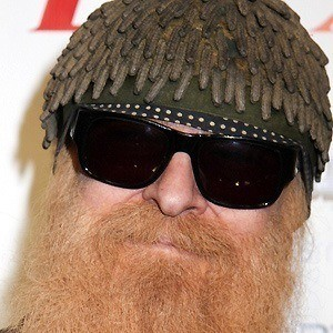 Billy Gibbons 3 of 5