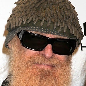 Billy Gibbons 4 of 5