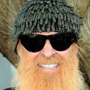 Billy Gibbons 5 of 5