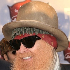 Billy Gibbons 6 of 10
