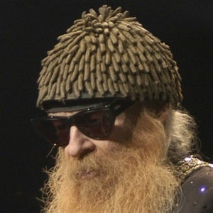 Billy Gibbons 7 of 10